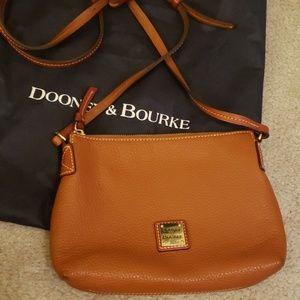 Dooney & Bourke Crossbody Pouchette